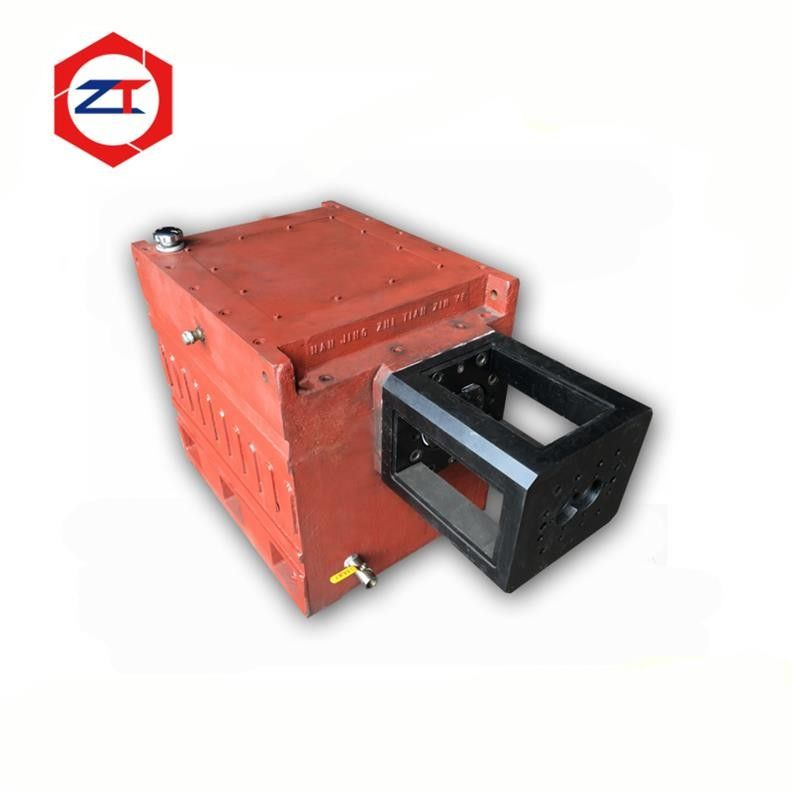 Premium Quality Electric Motor Gearbox , Extruder Gearbox 132 - 160KW Power